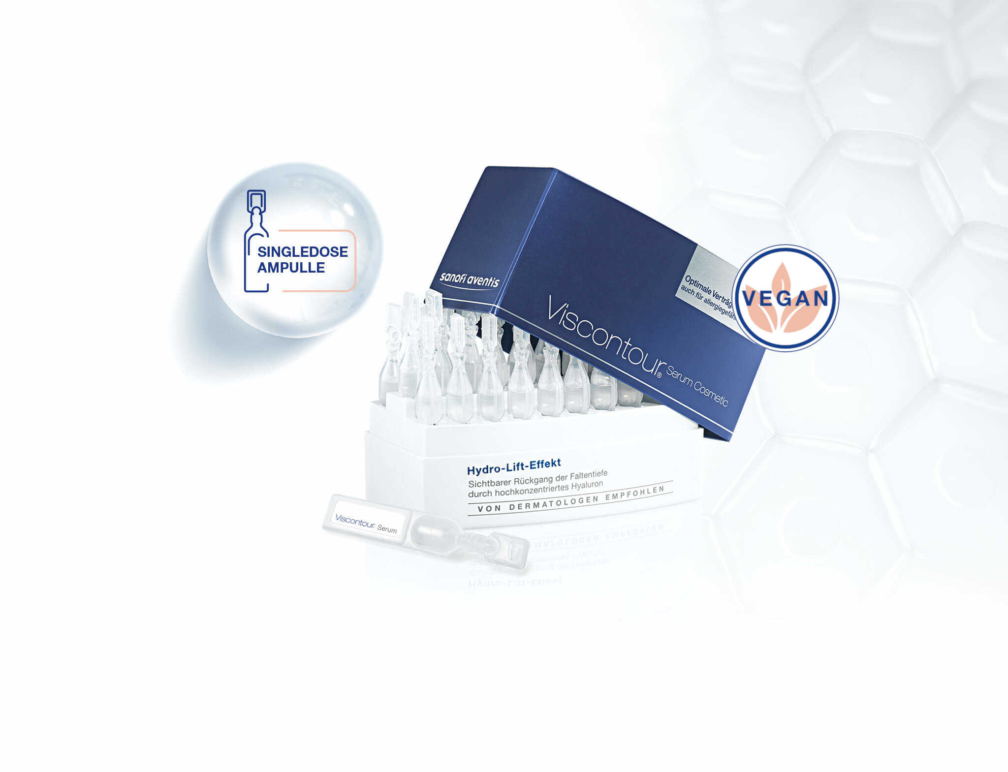 VISCONTOUR® SERUM